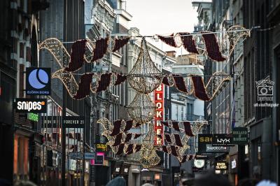 חופשת כריסטמס וערב השנה החדשה באמסטרדם 2017/18 - מה קורה בעיר, אטרקציות ושעות פעילות