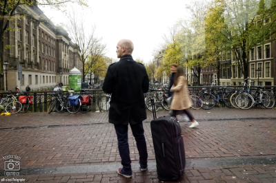 מחפש את הכיוון באמסטרדם