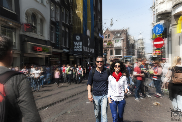 D&S in Amsterdam by Inbal Tur-Shalom