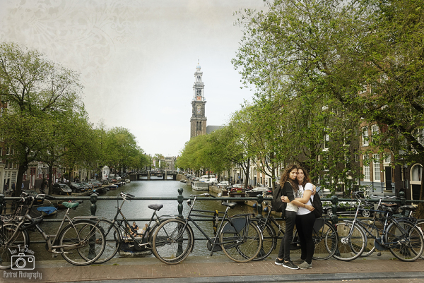 S&M in Amsterdam by Inbal Tur-Shalom