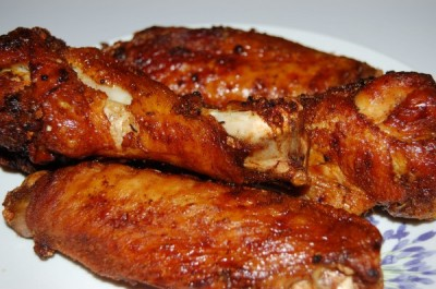 Turkey Wings
