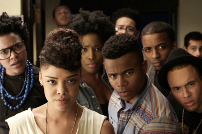 Dear White People vs. Dear Black People