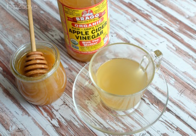 Why You Should Give Apple Cider Vinegar A Try