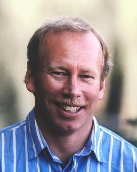 Graham Underhill, ACMG Asst Ski Guide