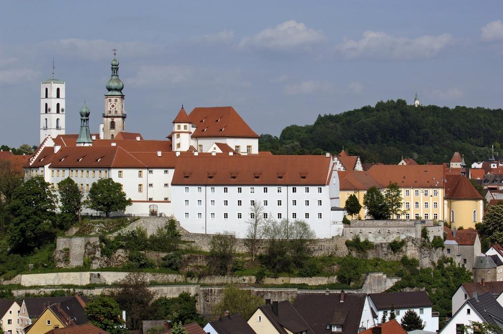 I will be teaching at the Sulzbach-Rosenberg International Music Festival