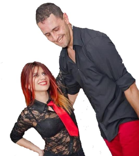 Fadi K & Cristina