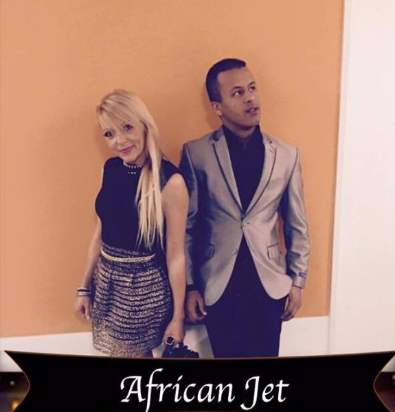 African Jet - Italy