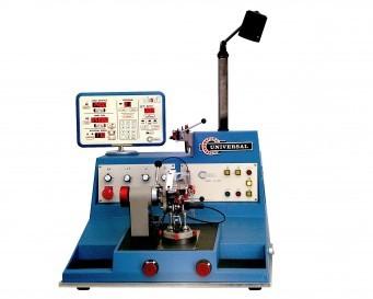 Jovil 4.5LSMC Winding Machine