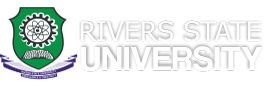 Rivers university Logo