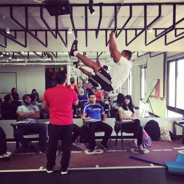 Jump Group Jordan