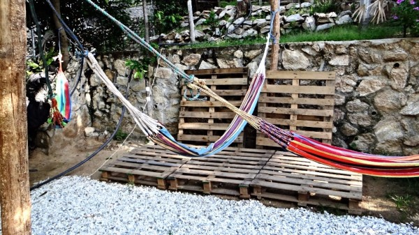 The Place To Relax – Our Hammocks