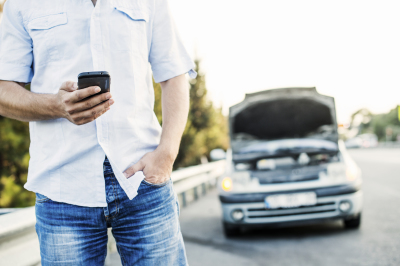 Is your car hire enough?