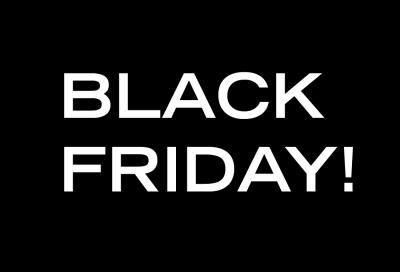Black Friday Compsure
