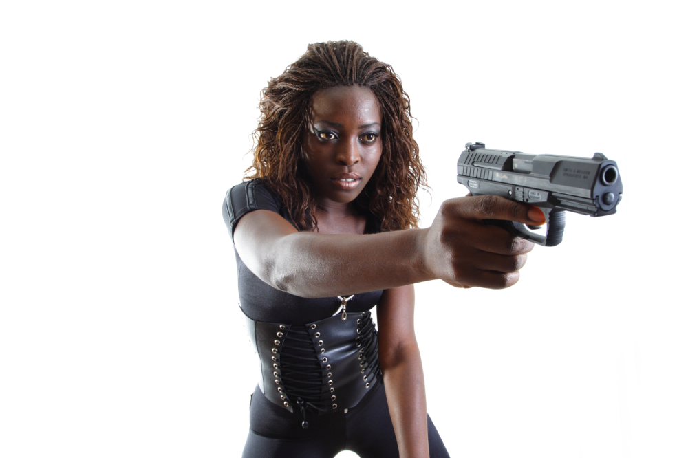 Self Defense * Readiness * Training
