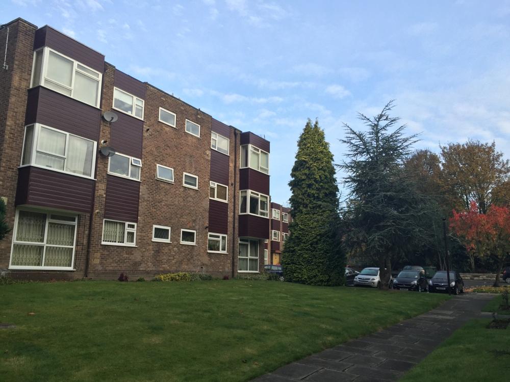 Optimal Property Solutions, Park Villa Court, Residential Property management, leasehold, block management, OPSL, PSL, Leeds, West Yorkshire, UK