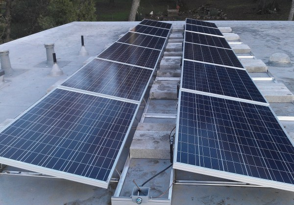 ROOF TOP SOLAR FOR YOUR BUSINESS