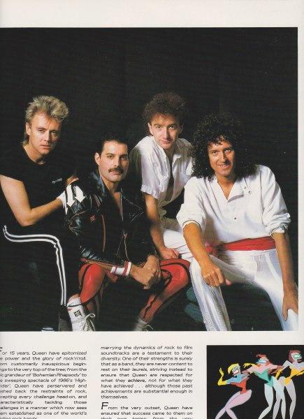 Queen 1980