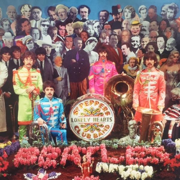 Sgt Pepper Alt