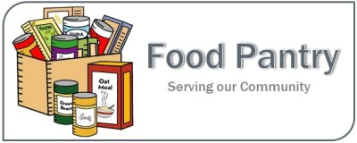 FBC LaVergne Food Pantry
