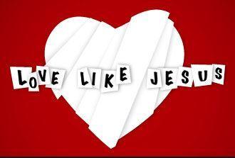 1John 4:7