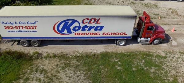 CDL Kotra Driving School.Com