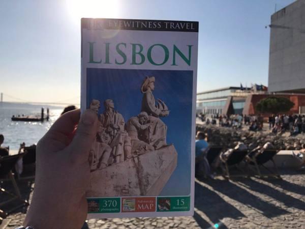 """""""Wyślij sobie pocztówkę"""" IV edycja - Lizbona"""