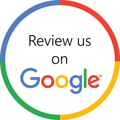 Give us a Review!