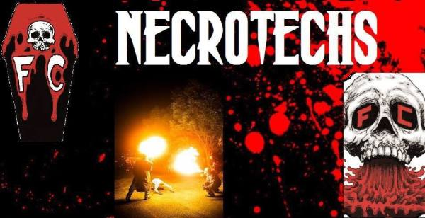 Necrotechs