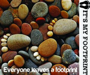 Its My Footprint