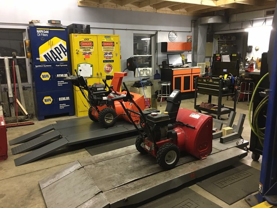 small engine repair, dover nh, rochester nh, somerworth nh, snowblower, lawn mower, generator, small engine