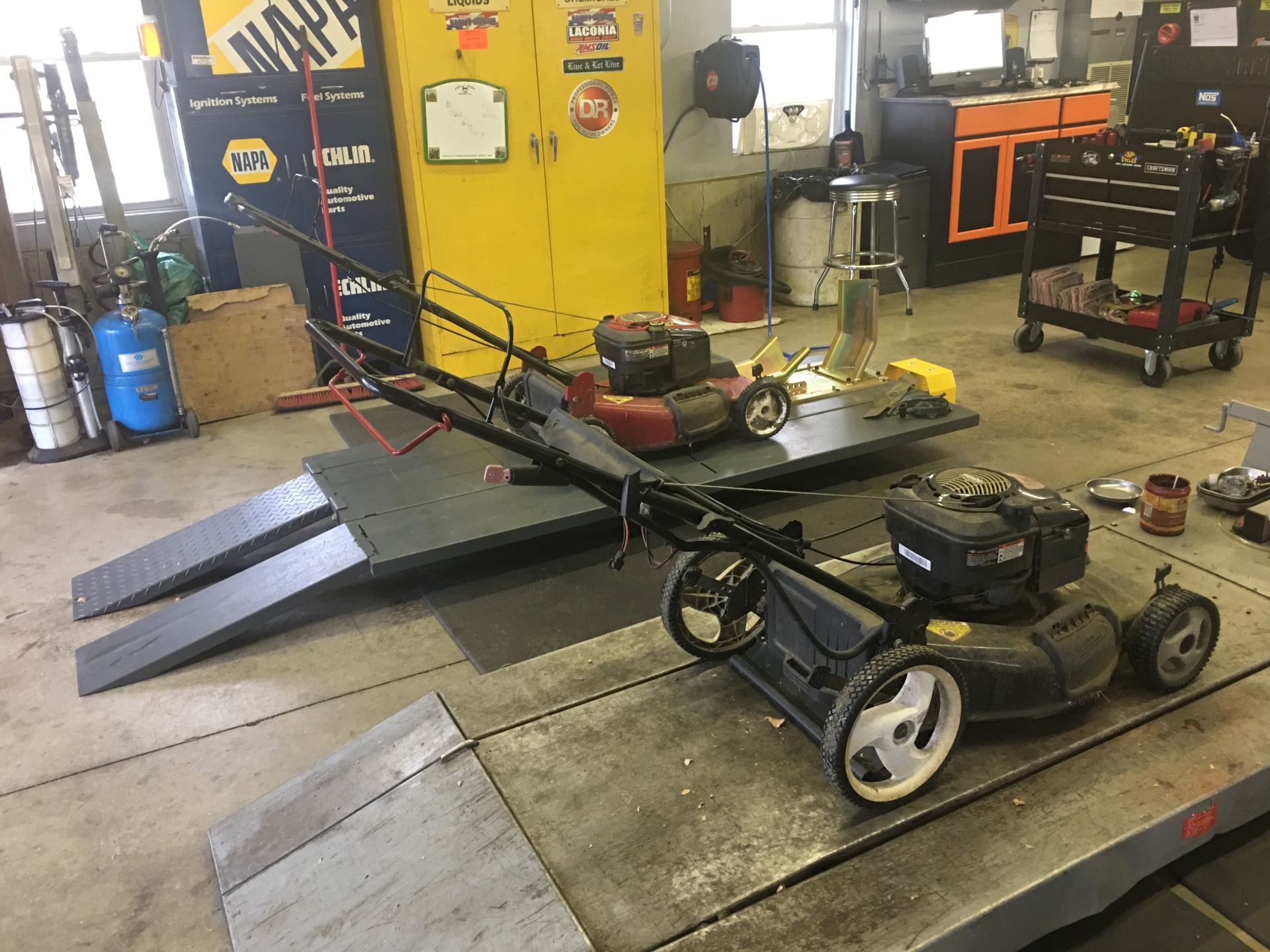 lsmall engine repair, dover nh, rochester nh, somerworth nh, snowblower, lawn mower, generator, small engine