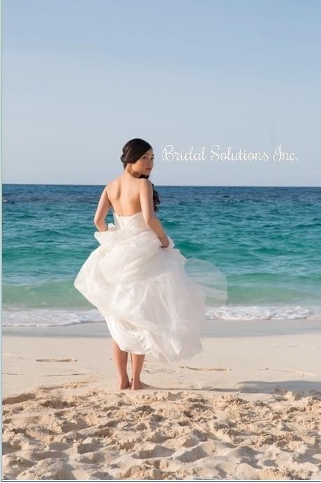 Bridal Solutions Inc Destination Bahamas