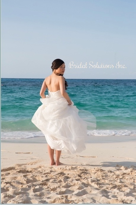 Bridal Solutions Inc Destination Bahamas