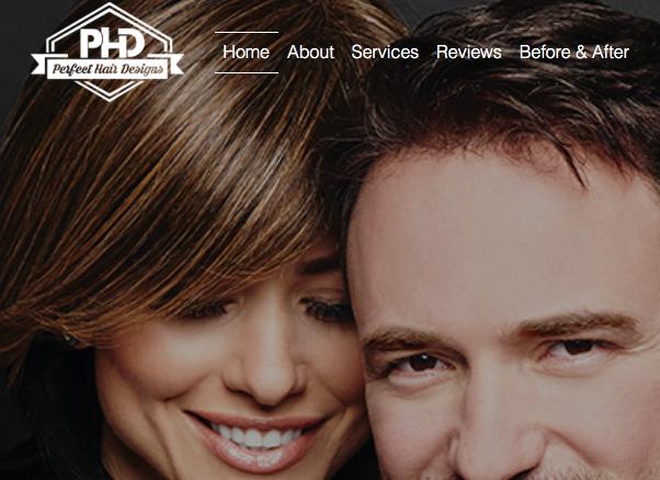 Logo, Website, Branding