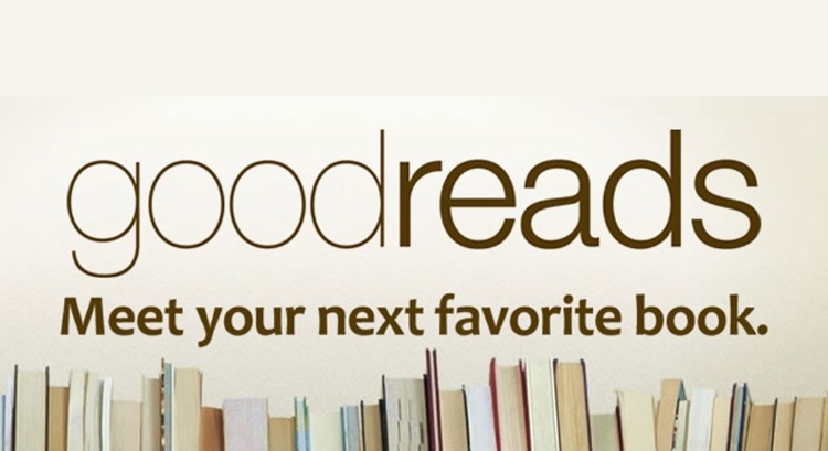 My book now shows up on goodreads!