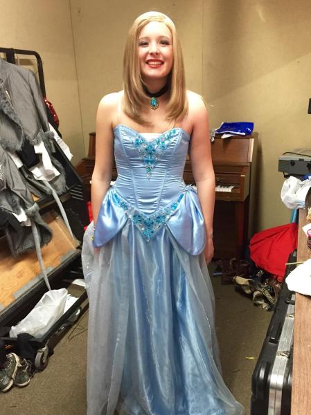 Cinderella - Shrek the Musical