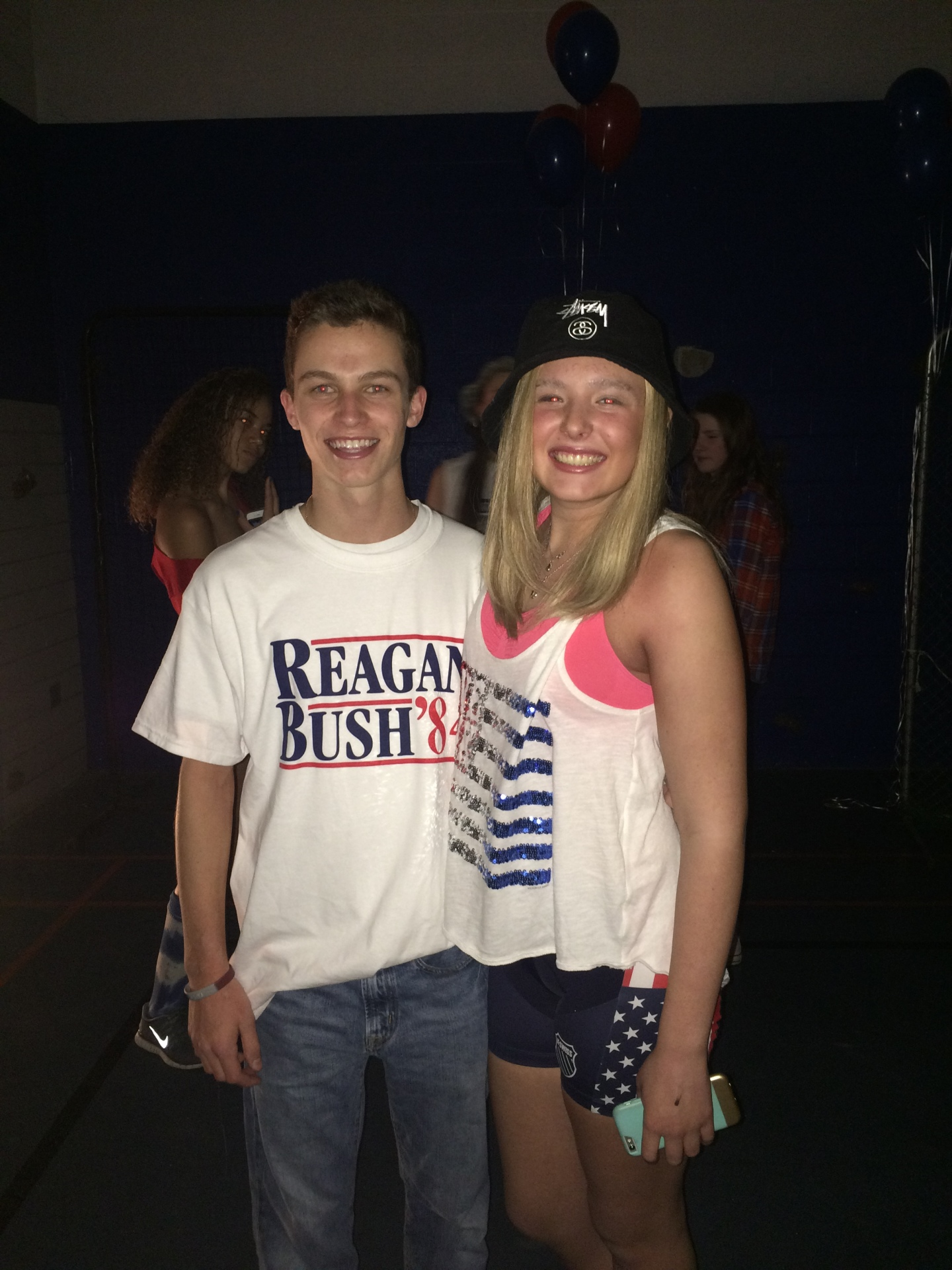 Young Republicans USA Dance - April 2015