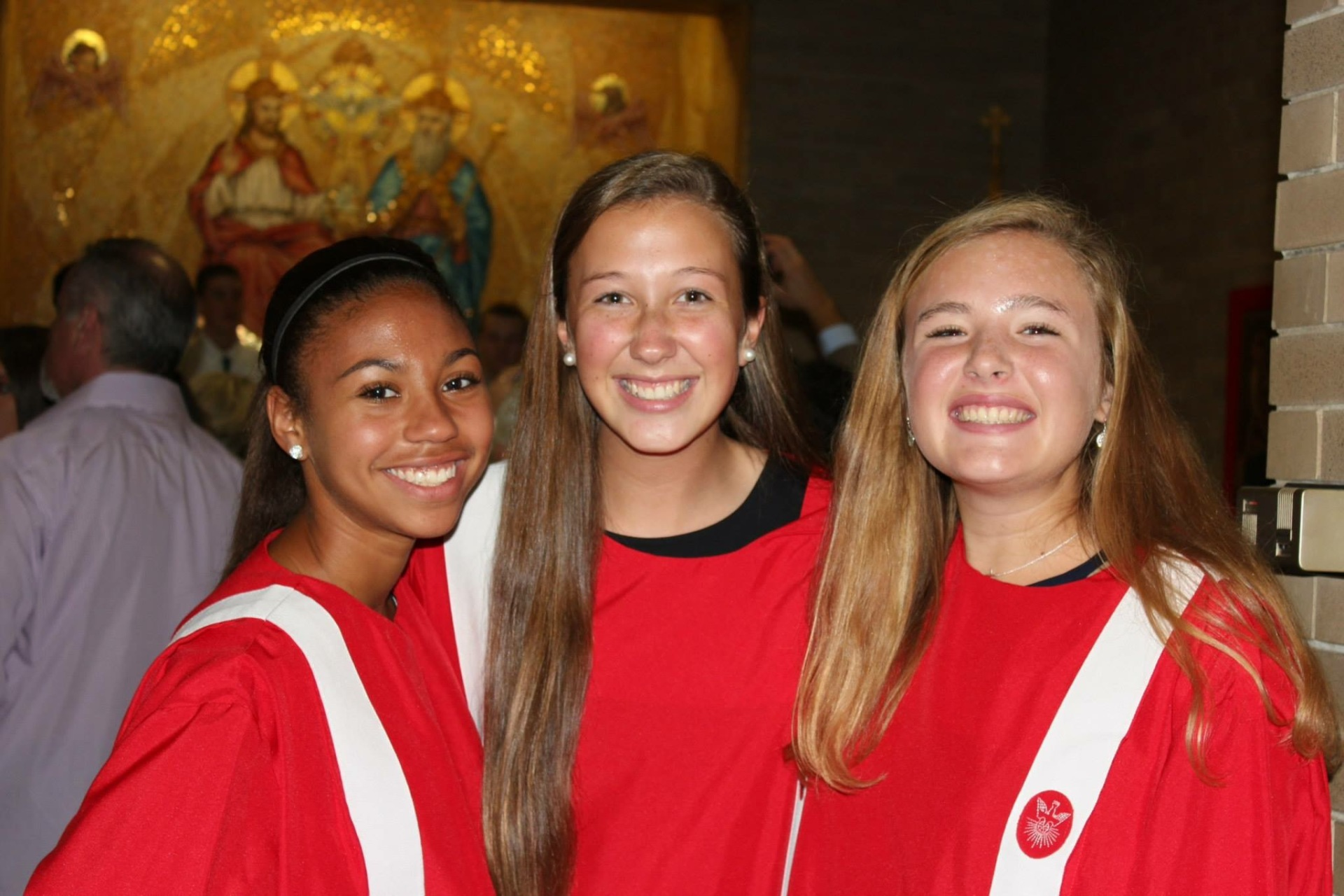 Confirmation October 2014
