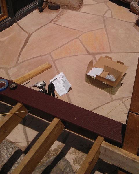 Build and Design decks