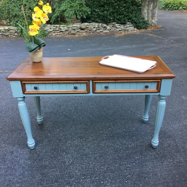 Sofa Table  / Desk