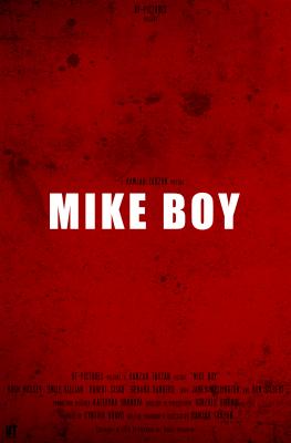 MIKE BOY (2017)