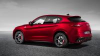 Alfa Romeo Garage Touring Vezia