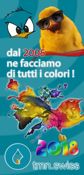 Tipografia Molino Nuovo Lugano