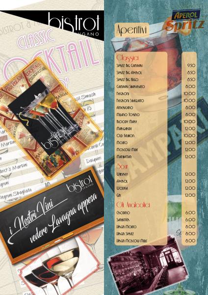 Price List 2018