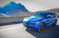 Alfa Romeo 2019 Stelvio QV