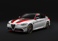Alfa Romeo 2019 garage Touring