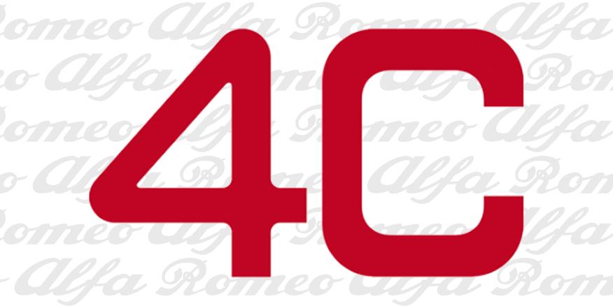 Assistenza Alfa Romeo 4C