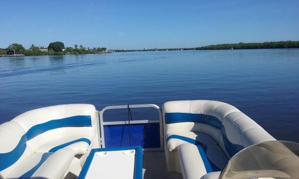 FMB Boat tour