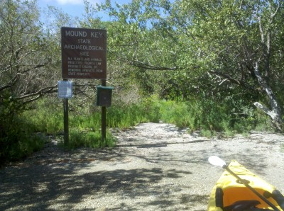 Mound Key Calusa History