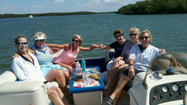 FMB dolphin Boat tours